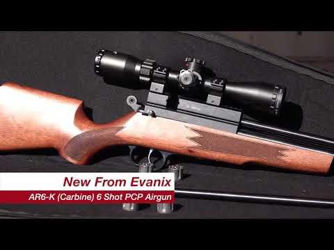 EVANIX AR6-K