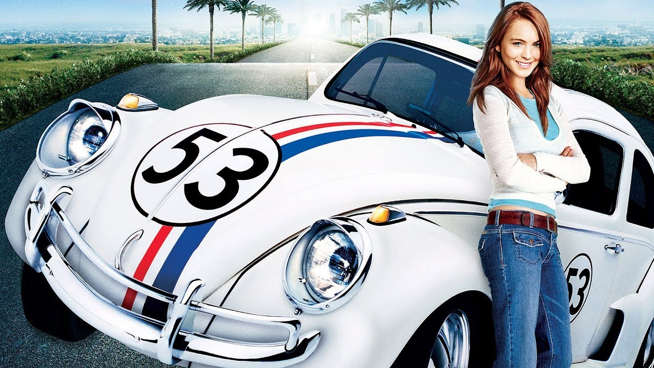 Herbie: A Toda Marcha (2005) Trailer Doblado - YouTube