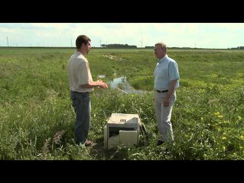Farm Connections 503: Clean Air and Clean Water