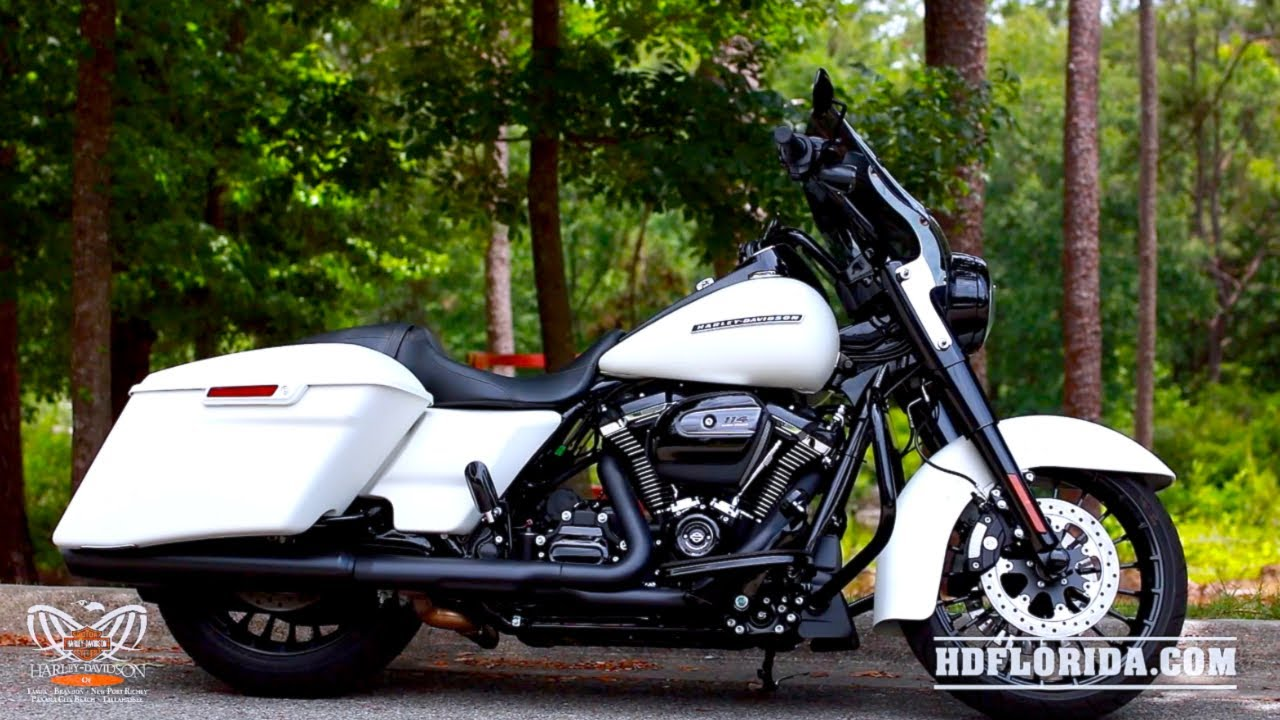 Road King For Sale >> 2019 2020 Harley Davidson Road King Special For Sale In Florida