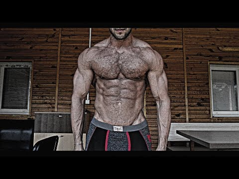 muscle Good. BODY COVERED WITH HAIR from YouTube · Duration:  1 minutes 2 seconds