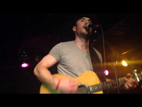 Sam Hunt - Speakers - Birmingham, AL 2/1/14