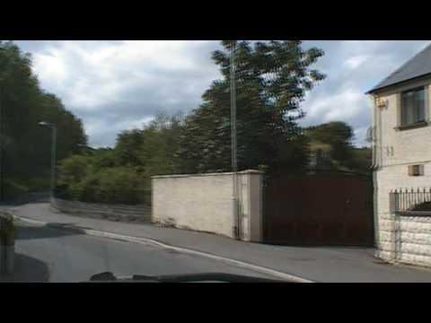 Newtownabbey Bridge rd Monkstown