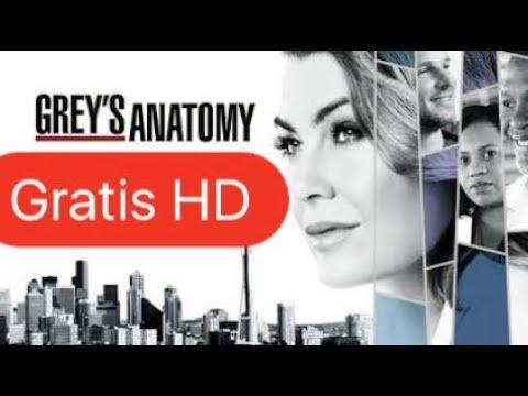 greys anatomy streama gratis