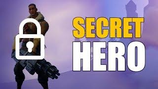 Fortnite Legendary Raider Nomad | Fortnite Save the World | PVE