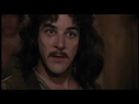 The Princess Bride - MY NAME IS INIGO MONTOYA! streaming vf