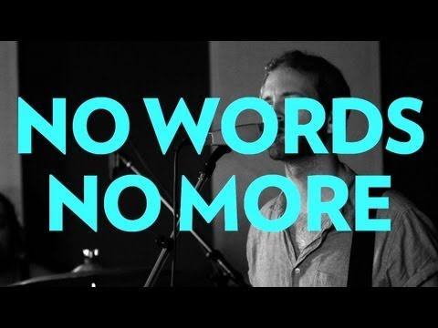 SNOWDEN / NO WORDS NO MORE / LIVE AT BRAUND SOUND