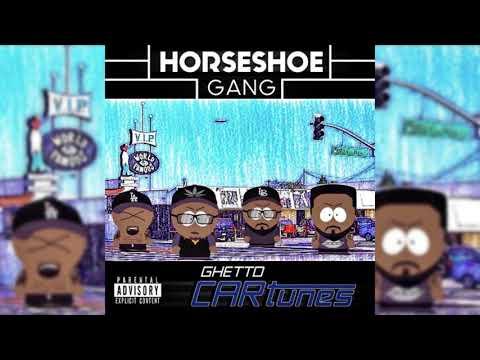 Horseshoe G.A.N.G - Gimme That [2018]