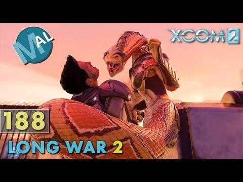 LONG WAR 2 1.4 | PART 188 | SQ3 INFL200 [TROOP COLUMN] OPERATION SOARING SPARK | XCOM 2