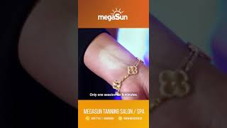 MegaSun Tanning Salon (Maryam Al Jaber) - Story Version