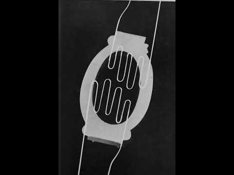 Man Ray Rayographs