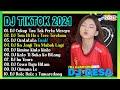 DJ TIKTOK TERBARU 2021 - DJ CUKUP TAU TAK PERLU MERAYU FULL BASS VIRAL REMIX TERBARU 2021