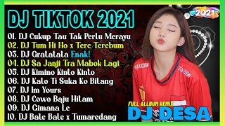 Download DJ TIKTOK TERBARU 2021 - DJ CUKUP TAU TAK PERLU MERAYU FULL BASS VIRAL REMIX TERBARU 2021