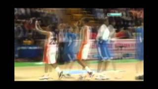 видео Баскетбол женщины евролига