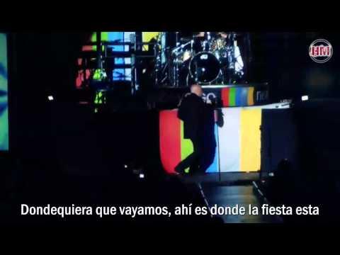 Newsboys - Wherever We Go (subtitulado español)