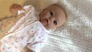 Шок !! Живая кукла .living doll
