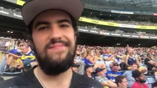 Wests Tigers 30 v 20 Parramatta Eels