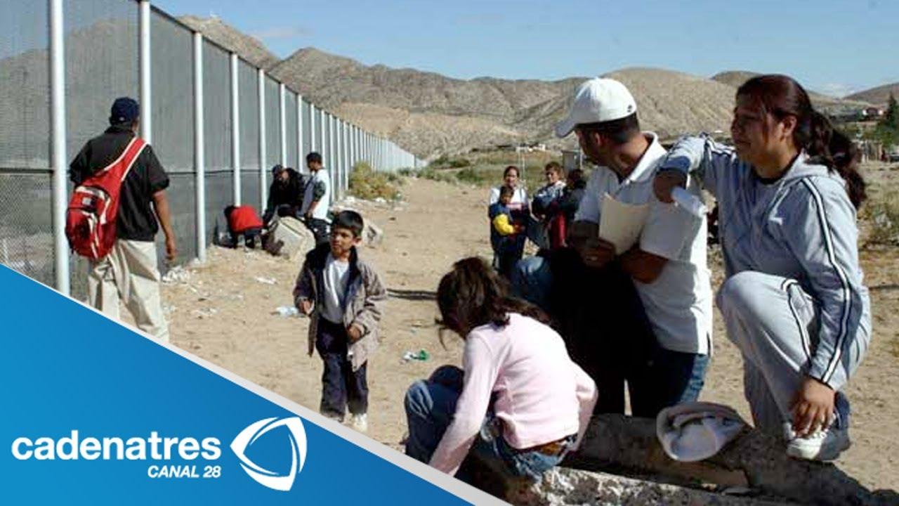 Recomendaciones Para Las Personas Que Van A Viajar A Eeuu: Medidas Que Toman Los Migrantes Para Cruzar A Estados