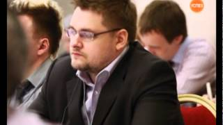 Ицхак Адизес: Как оценить стартап. 125 cмотреть видео онлайн бесплатно в высоком качестве - HDVIDEO