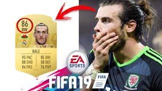 10 CRACKS QUE BAJARÁN SU NIVEL EN FIFA 19