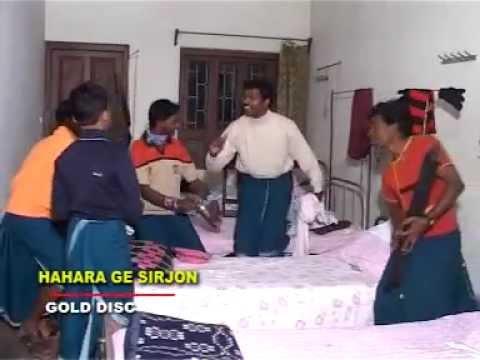 New Santali Devotional Song   Santhal Hopon Kodo   Hahara Ge Sirjon   Santhali Video Songs 2014