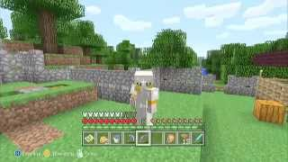 Gambar cover Minecraft Xbox 360 My life episode (1)