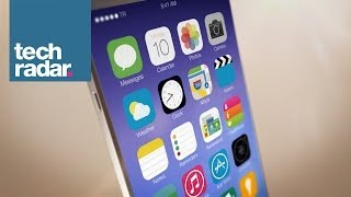 iOS 8: 8 things we expect to see at WWDC 2014