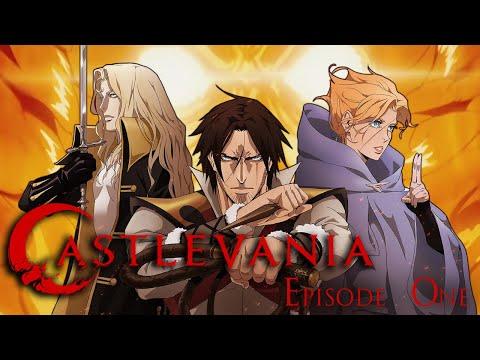 Castlevania Abridged Parody Episode 1 (Full)