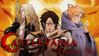 Castlevania Abridged Parody Episode 1 (Full)