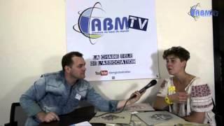 Agnès Géminet (Baroud n'road), routard de Beyrouth à Istanbul par ABM-TV