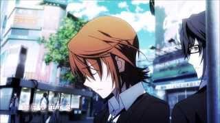 Misaki x Fushimi Monster thumbnail