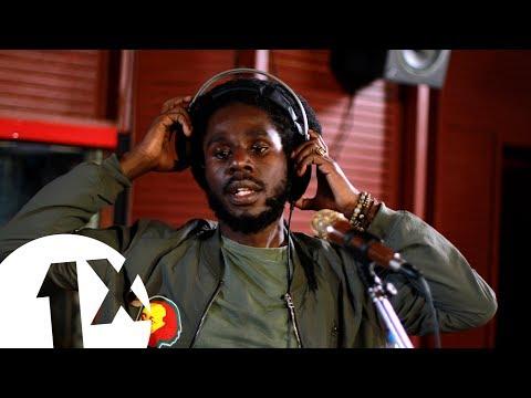 1Xtra in Jamaica - Chronixx - Likes live for 1Xtra in Jamaica