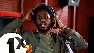 1Xtra in Jamaica - Chronixx - Likes live for 1Xtra in Jamaica