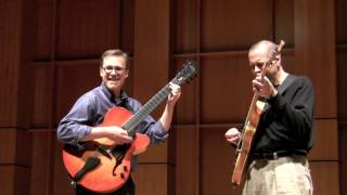 Jay Umble & Bill Druck:  Four