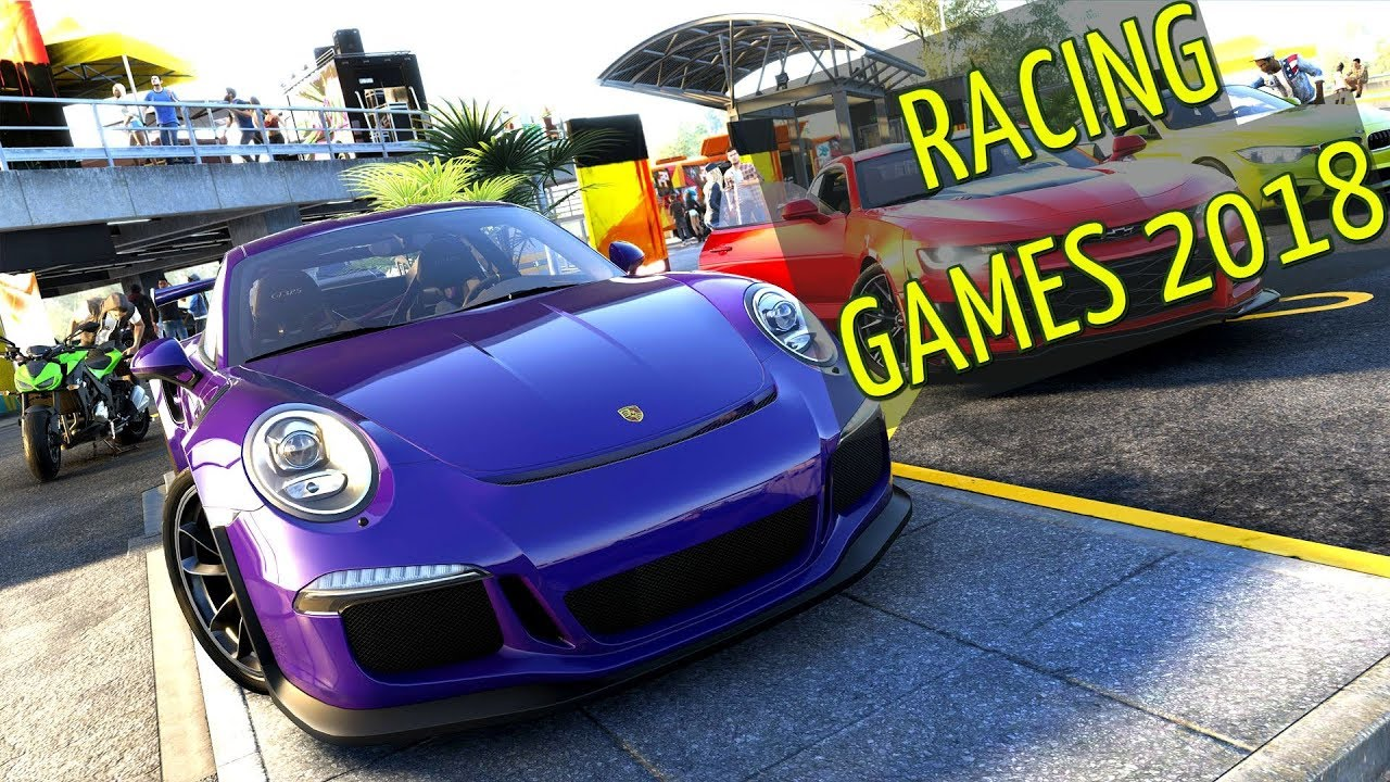 best ps4 racing games 2019