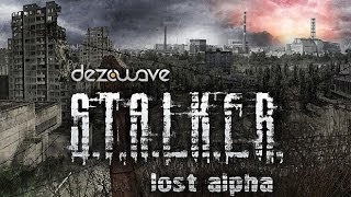 S.T.A.L.K.E.R.: Lost Alpha Gameplay (PC HD)