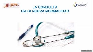 La consulta en la nueva normalidad (1/3). Situación lipídica en diabetes - Dra Amparo Marco