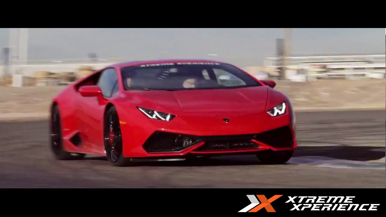 Supercar Driving Experience By Xtreme Xperience Youtube
