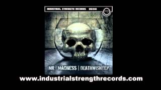 Mr Madness - Deathwish - ISR DIGI 046