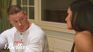 Nikki Bella has a confession to make to John Cena: Total Bellas Preview Clip, May 27, 2018