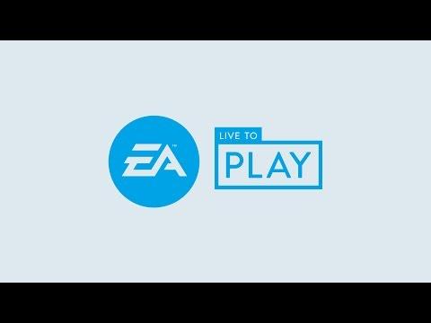 EA E3 2015 Press Conference
