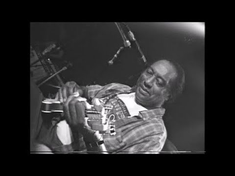 R L BURNSIDE - LIVE Graffiti 8 29 1995