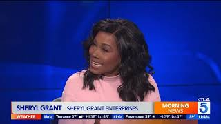KTLA Sheryl Grant  Avoid Career Fails