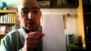 Gedicht zum 60. Geburtstag - für Auge und Ohr super