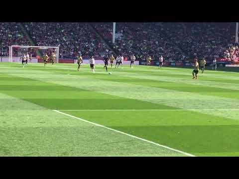 Forest vs Sheffield united Absolutely Shocking