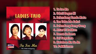Download Mp3 Album Pop Batak Ladies Trio