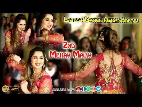 Afghan Jalebi Pakistani Wedding Dance 2019 ||  Pakistani Girls 2nd Mehak Malik
