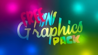 Gambar cover EXCLUSIVE Mini Graphics Pack by Magnum!