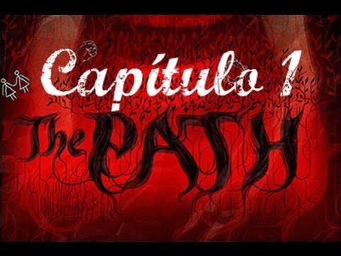 """The Path - Capítulo 1 """"Robin, caperucita roja"""""""