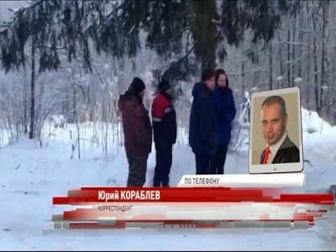 Крупный санаторий Ярославской области охвачен огнем
